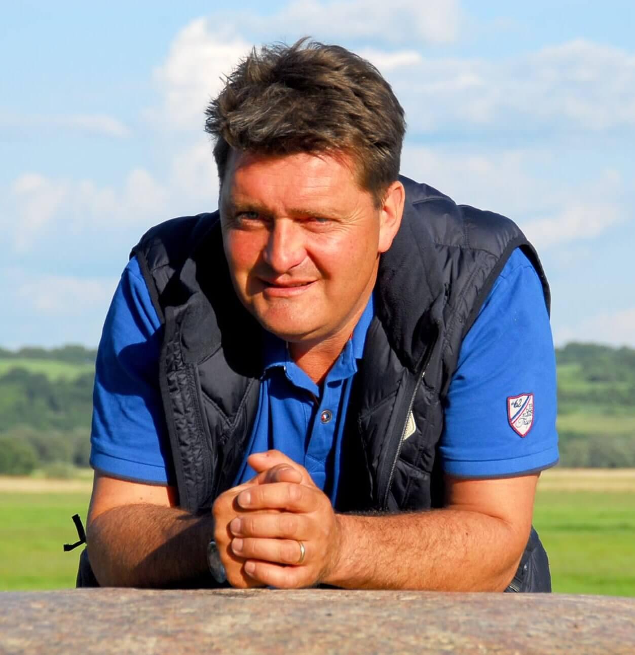 Foto Heike Niere, Geschäftsführer ZAUNQ GmbH